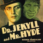 Dr Jeckyll e Mr Hyde