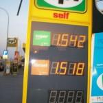 Pompa Benzina API Falconara S