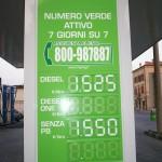 Pompa Benzina ERG R