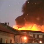 incendio 25/8/1999