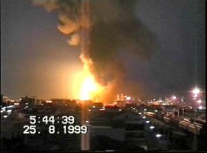 25 agosto 1999
