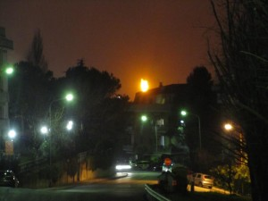da via Volta 3/1/2012