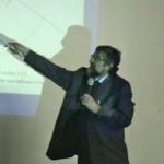 dott. Micheli illustra i risultati 29/3/2012