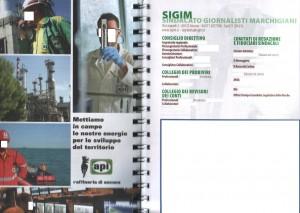 agenda SIGIM
