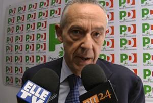 Sottosegretario Umberto Del Basso De Caro