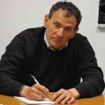 l'Ing. Vincenzo Marzialetti