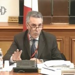 Ing. Roberto Pagone di RFI